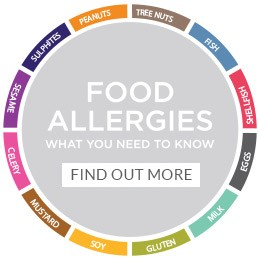 Food Allergies Information