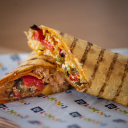 New Croques & Burrito from Deli Lites