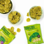 Broccoli Crisps – Growers Garden