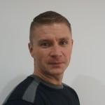 Ian Daly – Senior Warehouse Manager