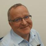 Ronnie Wilson – Finance Director